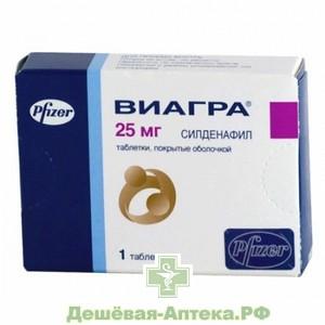 Дапоксетин 30 мг 1 таблетка