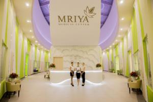 Медицинский центр Мрия Ялта