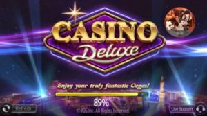 Делюкс казино