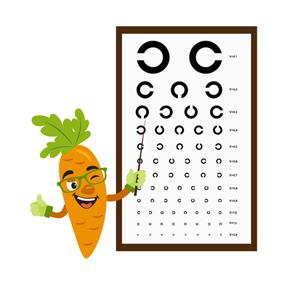 Проверить глаза бесплатно