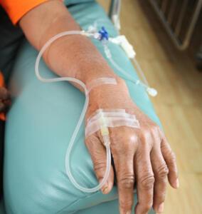 Цитостатик 5-фторурацил-эбеве